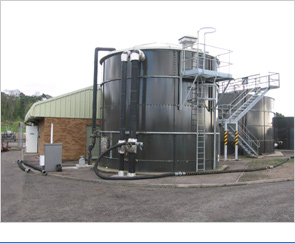Quantum Utilities - Water and wastewater treatment
